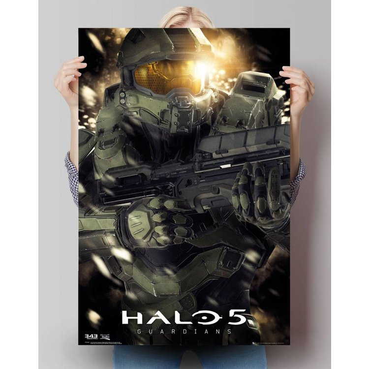 Halo 5  - Poster 61 x 91.5 cm