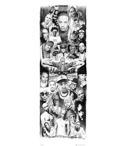 Poster Rappers