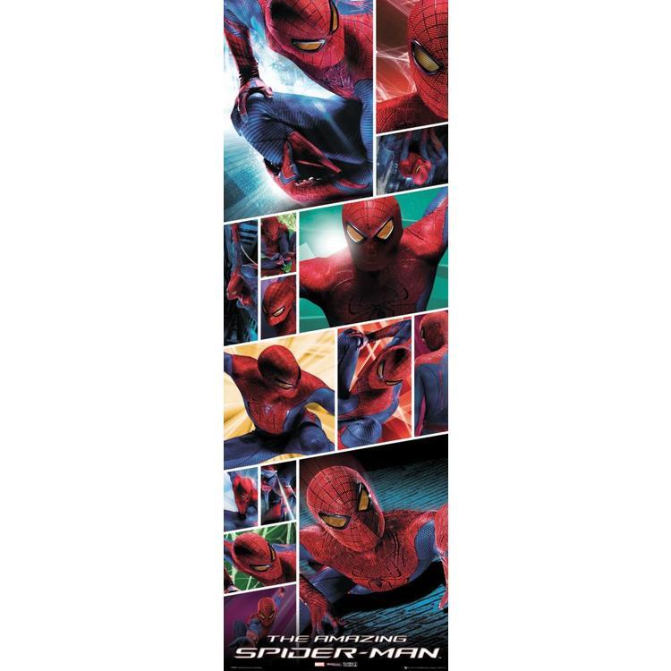 Spider-Man  - Poster 53 x 158 cm