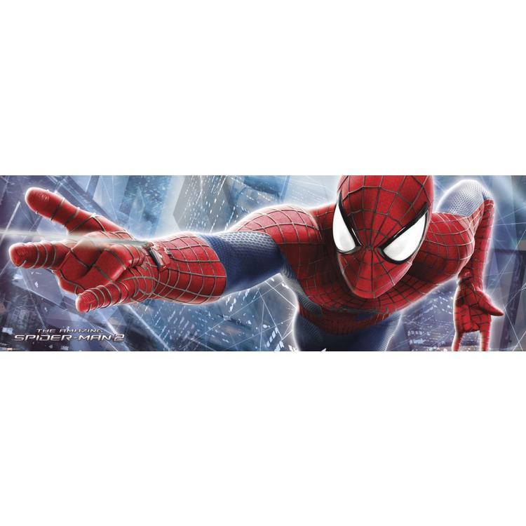 Spider-Man  - Poster 158 x 53 cm