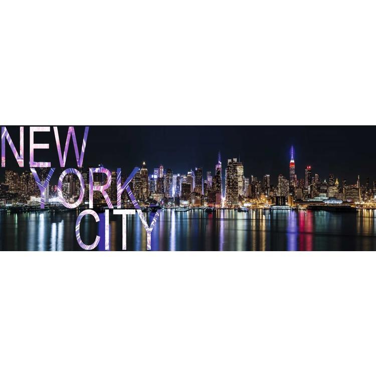 New York  - Poster 158 x 53 cm