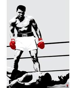 Poster Muhammad Ali