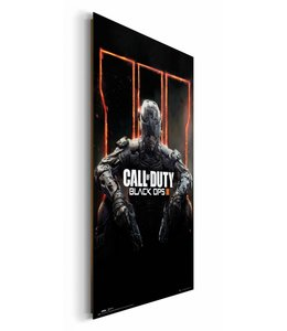 Schilderij Call of Duty Black Ops III