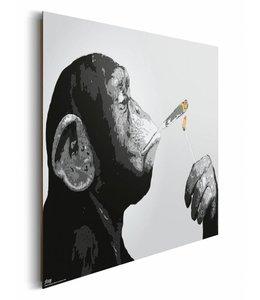 Schilderij Steez - roken