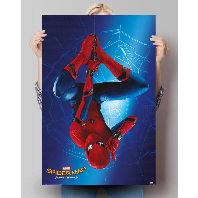 Spider-Man Homecoming  - Poster 61 x 91.5 cm