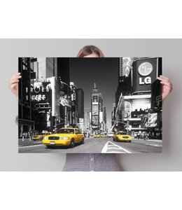 Poster New York Taxis