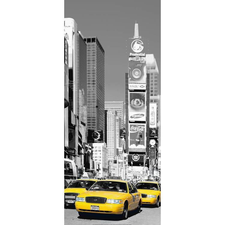 New York  - Poster 86 x 200 cm