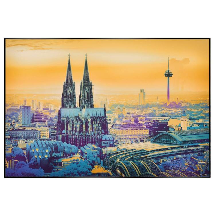 Keulen  - Schilderij 90 x 60 cm