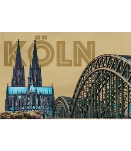 Schilderij Keulen