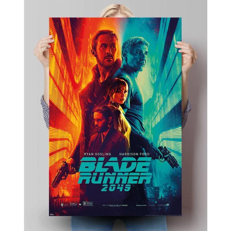 Blade Runner 2049 One sheet - Poster 61 x 91.5 cm