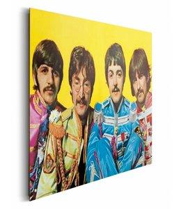 Schilderij Beatles - Sgt. Pepper's