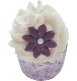 Bomb Cosmetics Bath Mallow Violet Nights