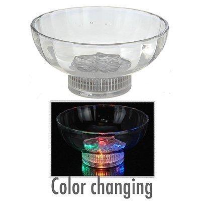 Schaal met LED verlichting kopen - Body & Soap
