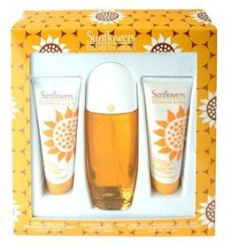Sunflowers by Elizabeth Arden '93