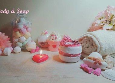 Bombs &, Cakes