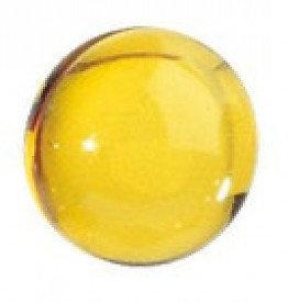 10 badparels geel (Citroen)