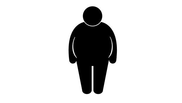 Overgewicht - gratis folder
