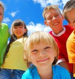 Kinderen 9-12 jaar