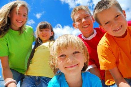 Kinderen 9-12 jaar - gratis folder