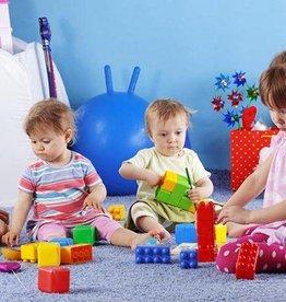 Kinderen 1-3 jaar
