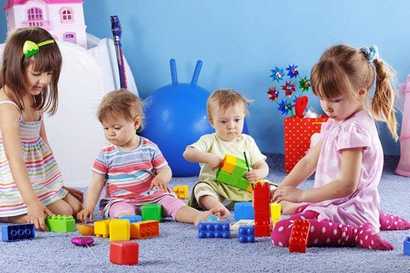 Kinderen 1-3 jaar - gratis folder