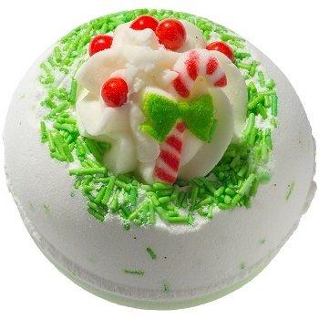 Bomb Cosmetics Candy Cane Lane Bath Blaster - Online bestellen