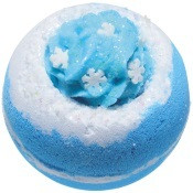 Bomb Cosmetics Let it Snow Bath Blaster - ook voor hem