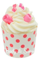 Bomb Cosmetics Polkadot Princess Cocoa Swirl - Online bestellen