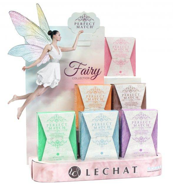 LeChat Perfect Match – Fairy Collection