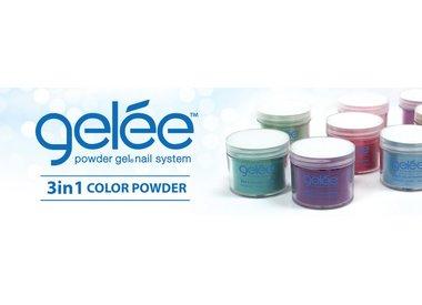 Gelée 3in1 Color Powder