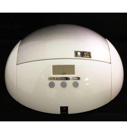 Led Lamp Halfmoon 40W