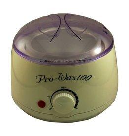Pro-Wax 100 machine