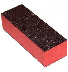 Blokvijl-buffer oranje
