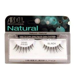 Ardell Natural demi pixies black