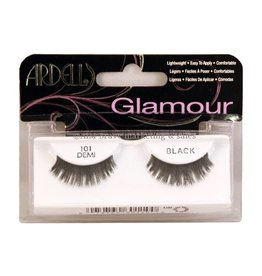 Ardell Glamour 301 pixies black