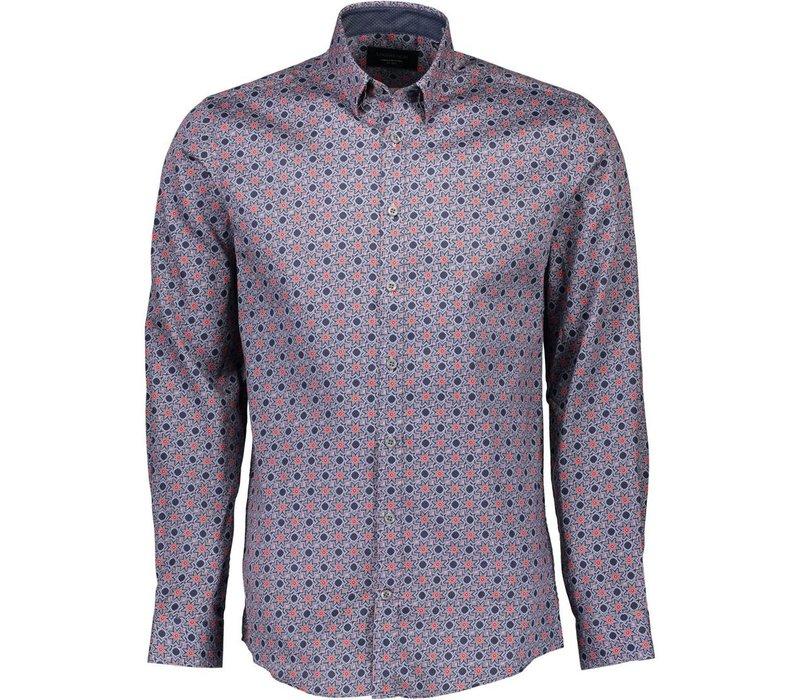 Print shirt Lindbergh