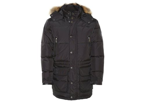 Lindbergh Parka with real fu