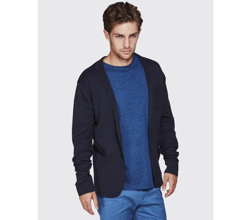 Minimum Dark navy Cardigan