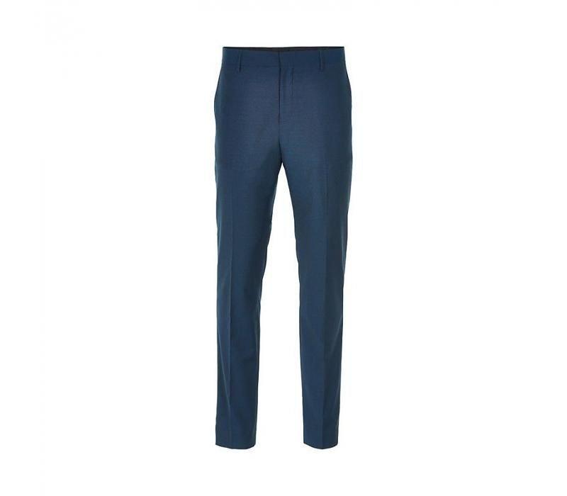 Las Legion Blue Suit