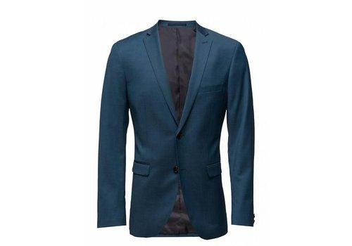 Matinique George F Legion Blue Suit