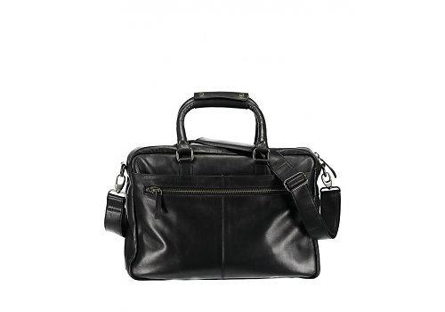 Lindbergh Leather laptop bag