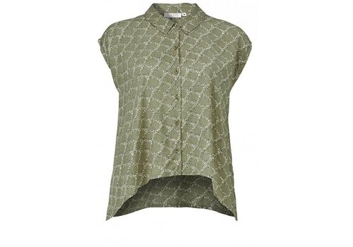 Masai Idara blouse A-shape no slv