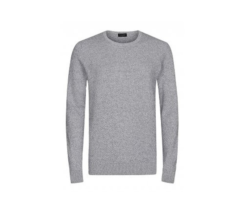 Cook Sweater Light Grey