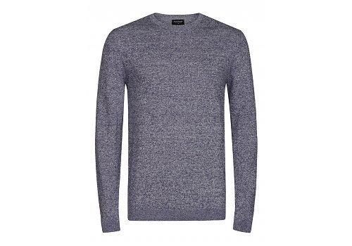 Bruun & Stengade Thor Sweater Blue