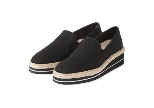 YAYA Canvas Slip on Shoe
