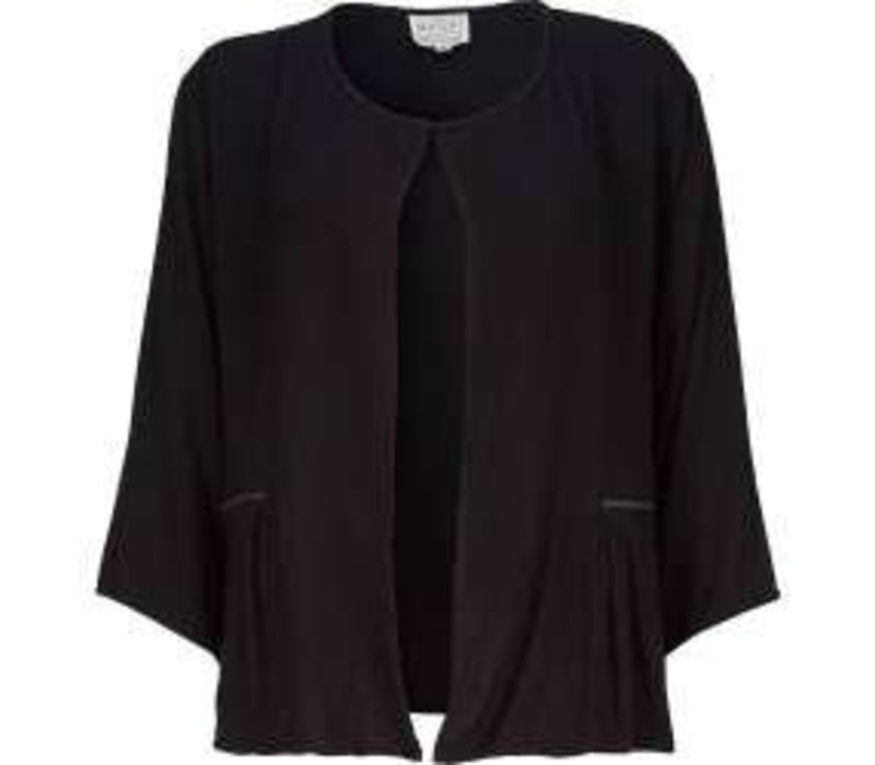 Joelsa jacket fitted 3/4 slv