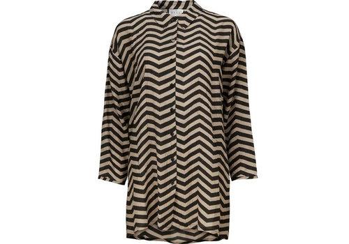 Masai Ira blouse oversize