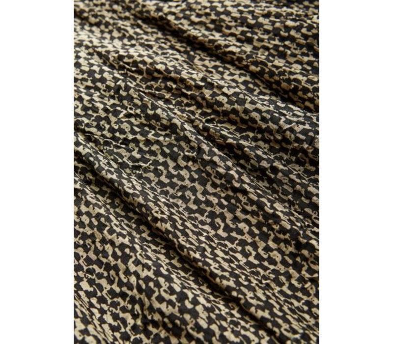 Grussa tunic  A-shape 3/4 slv