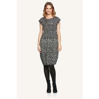 Orabel dress  fitted no slv
