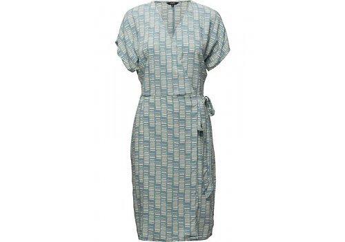 mbyM Fae Print Hui Dress